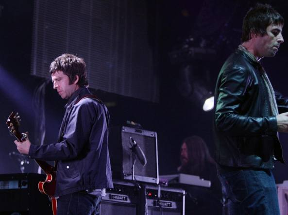 Oasisi, Liam Gallagher chiama Noel: