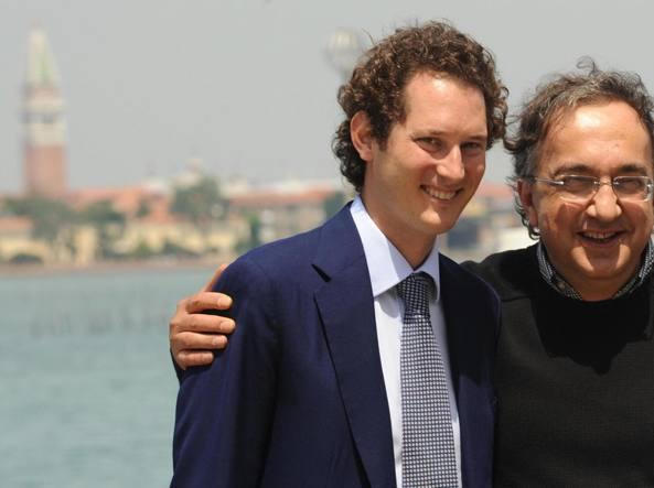 Fca, si dimette il manager in corsa per la successione di Marchionne