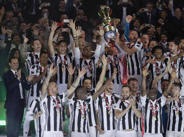 TIM CUP Lazio sorteggiato il tabellone. I possibili accoppiamenti. Derby in finale?