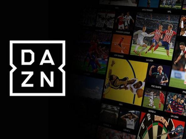 Tre ticket Sky per vedere le partite di DAZN