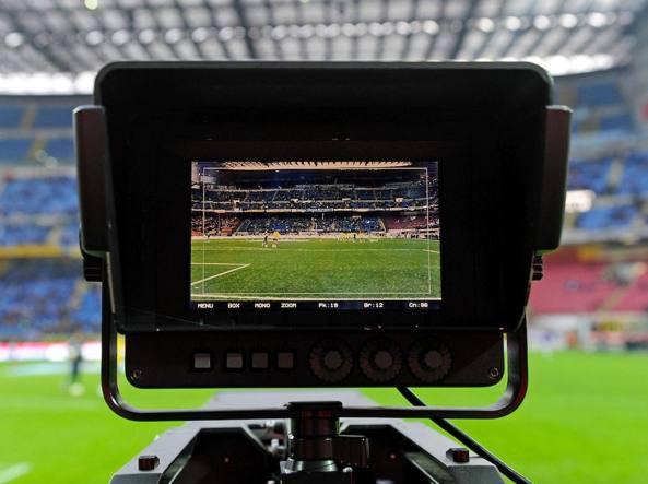 Calcio in tv: l'esordio di Dazn in serie A