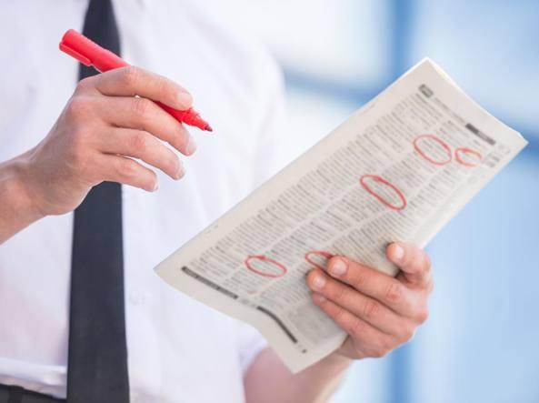 La disoccupazione torna a salire: 10,9 per cento a giugno, dice l'Istat