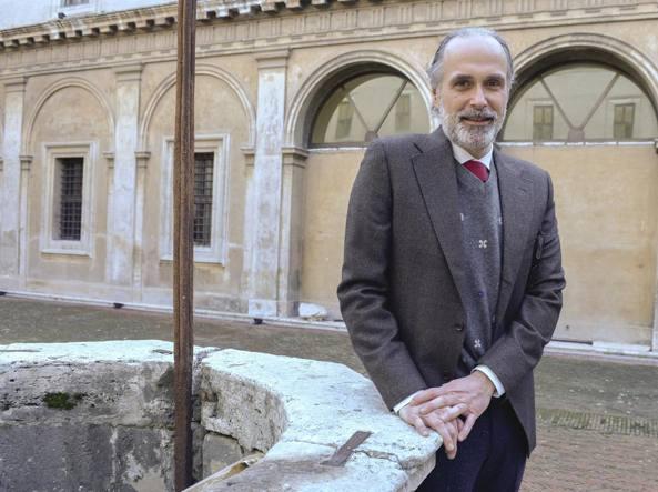 Rai: la Commissione di Vigilanza boccia Marcello Foa come presidente