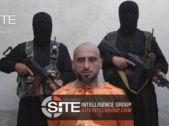 Bresciano scomparso in Turchia, secondo Site è ostaggio dell'Isis