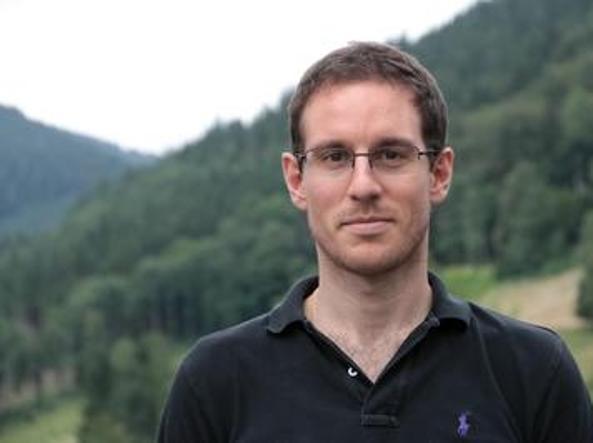 Alessio Figalli conquista il 'Nobel' della matematica