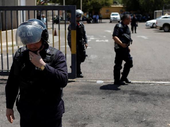 Venezuela: è giallo sulla morte dell'imprenditore italiano Elio Josè Simonelli