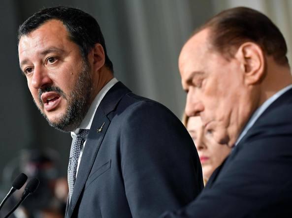 Matteo Salvini è stato denunciato per 'odio razziale' dall'associazione Baobab Experience
