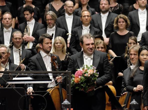 Orchestra di Amsterdam caccia Gatti dopo accuse di molestie