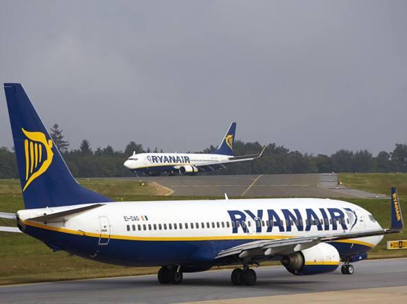 Ryanair, oggi 400 voli restano a terra A Orio cancellati 14 collegamenti