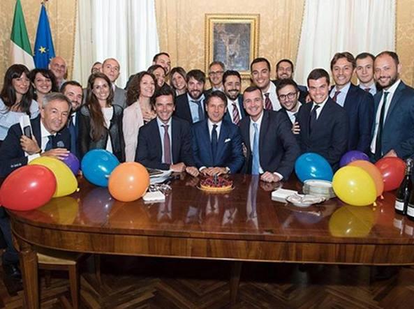 Conte promette una Legge di bilancio seria, rigorosa, coraggiosa