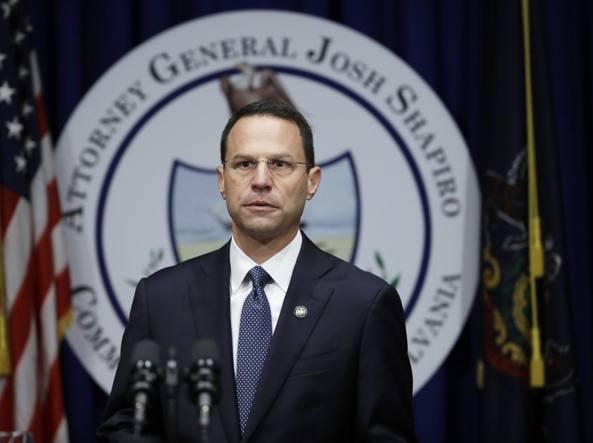Pennsylvania: ancora preti pedofili. 300 sacerdoti hanno compiuto migliaia di abusi