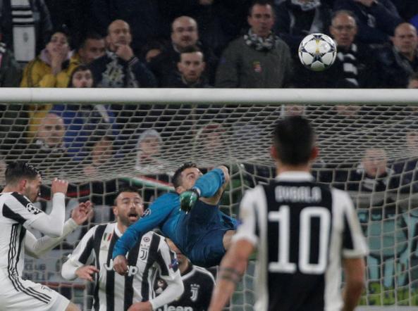 Cristiano Ronaldo alla Juventus parte da Villar Perosa