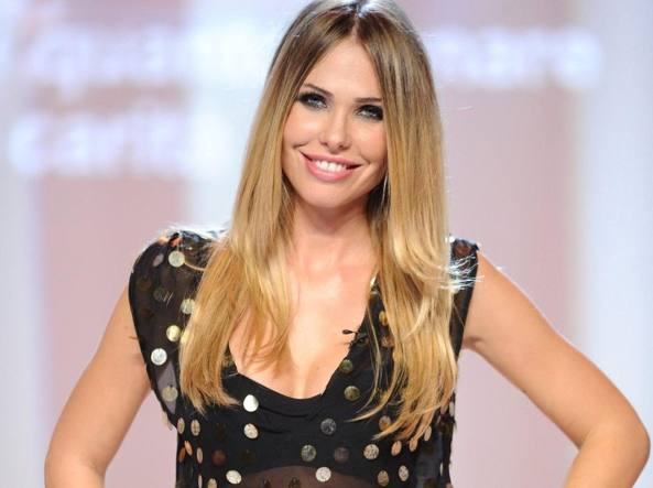 Ilary Blasi vicina all'addio alle