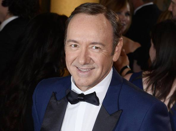 Kevin Spacey, flop dopo gli scandali: l'ultimo film incassa 126 dollari