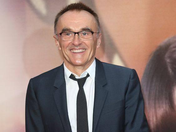 Danny Boyle lascia James Bond