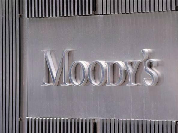 Moody's taglia le stime sul Pil Italia 2018