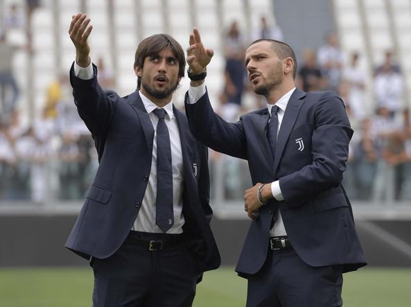 """Retroscena bianconero: il """"veto"""" di Max Allegri che ha cambiato il mercato della Juve"""