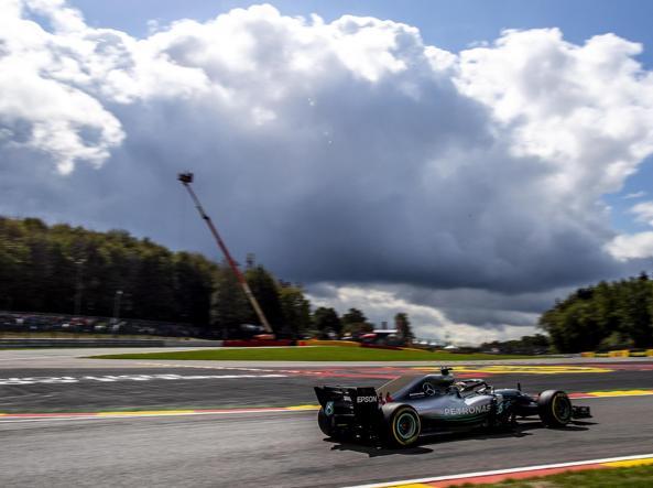 Formula 1 Belgio streaming senza abbonamento tv. Come vedere la gara gratis 26/08/2018 alle 15:10