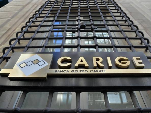 Dopo liste Carige corre in Borsa, +3,3%