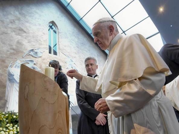 Papa Francesco: il presunto dossier di Viganò si commenta da solo