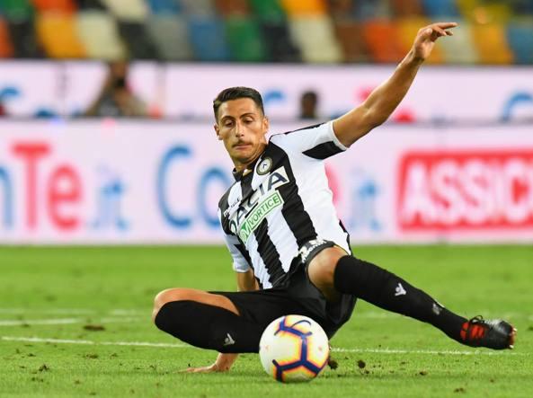 Serie A, gli squalificati: Mandragora fermo 1 turno per bestemmia