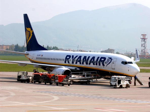 Sovrapprezzo sui bagagli, Ryanair nel mirino