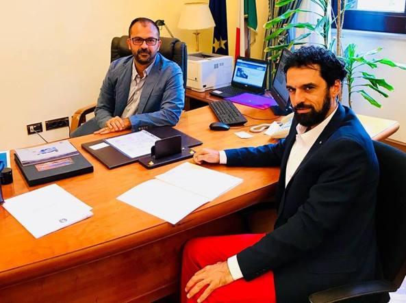 Perché Dino Giarrusso è stato nominato consulente del ministero dell'Università