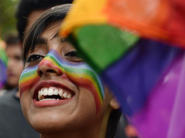 India, la Corte suprema depenalizza l'omosessualità