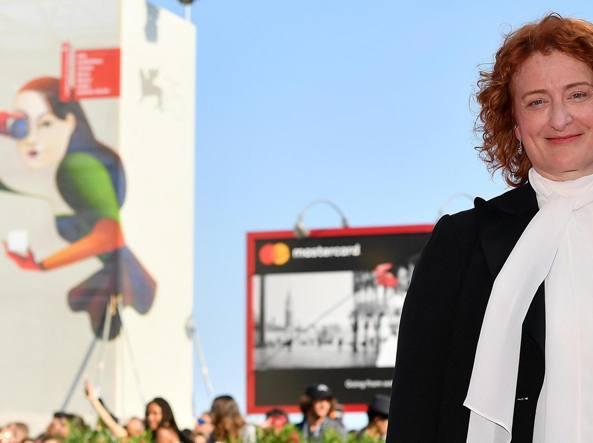 Venezia, insulti sessisti all'unica regista donna durante la proiezione stampa