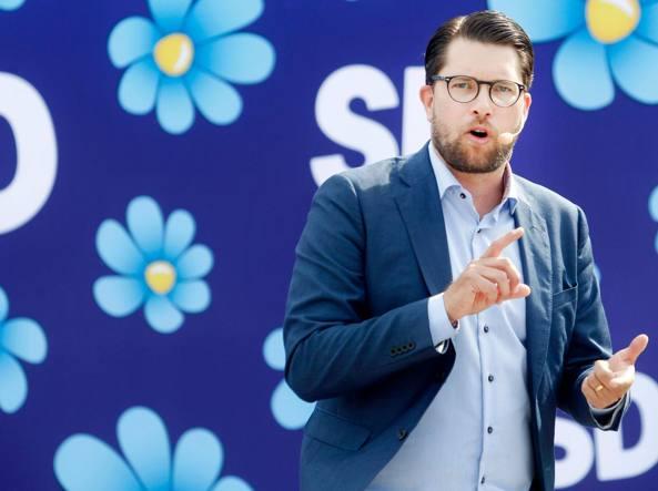 Svezia, avanza la destra: rebus governo