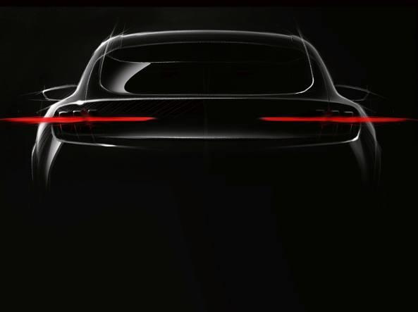 Ford annuncia una Mustang 100% elettrica entro il 2020
