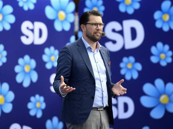 Elezioni in Svezia: la destra populista cresce, ma non
