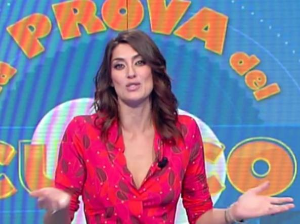 Elisa Isoardi, ascolti in calo: