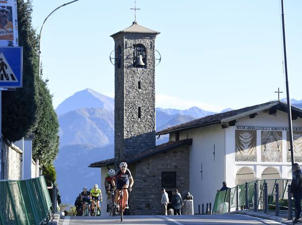 Ciclismo, Lombardia e Granfondo: 13-14 ottobre un weekend di grande sport