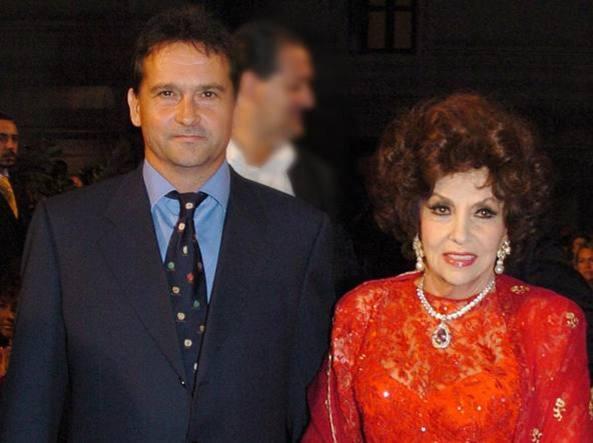 Gina Lollobrigida ricoverata dopo un incidente a casa