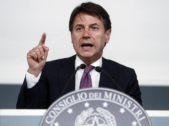 Giovanni Tria:
