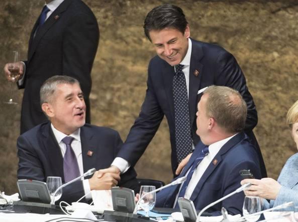 Negoziati su Brexit, Kurz: ci sarà un vertice speciale a novembre