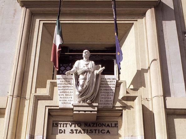 Italia, cresce l'economia. Istat rivede al rialzo PIL 2017