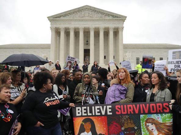 Usa: 'Prima' per Corte Suprema, Kavanaugh si difende su Fox
