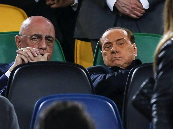Berlusconi a un passo Monza, prende 100%