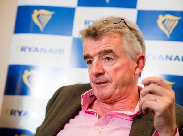 Sciopero Ryanair 28 settembre: i voli cancellati