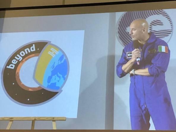 Nuova missione nello spazio per Luca Parmitano: nel 2019 lo attende