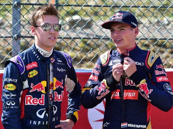 Kvyat nel 2019 tornerà a guidare la Toro Rosso | Formula 1 | Motori