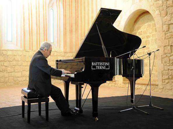 Morto Stelvio Cipriani, il compositore di