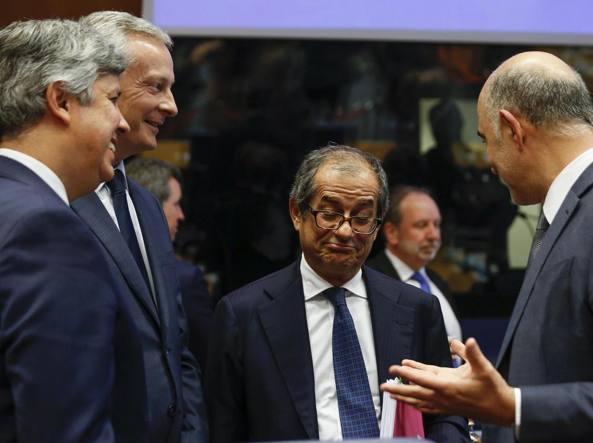 Manovra, rapporto deficit/Pil all'1,8% nel 2021 per far contenta Bruxelles: c'è l'accordo