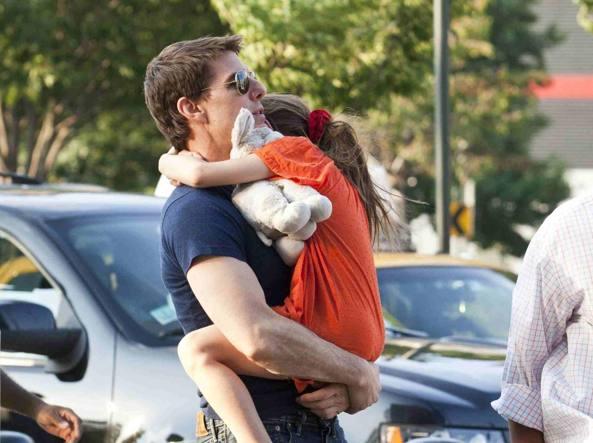 Tom Cruise non vede la figlia da anni a causa di Scientology