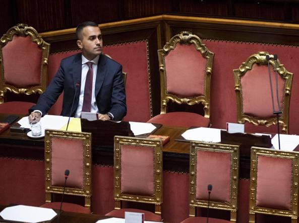 Il reddito di cittadinanza alimenterà tensioni sociali in Italia?