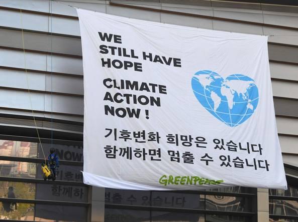 ONU, quattro percorsi per tenere riscaldamento entro 1,5 C - Ambiente & Energia