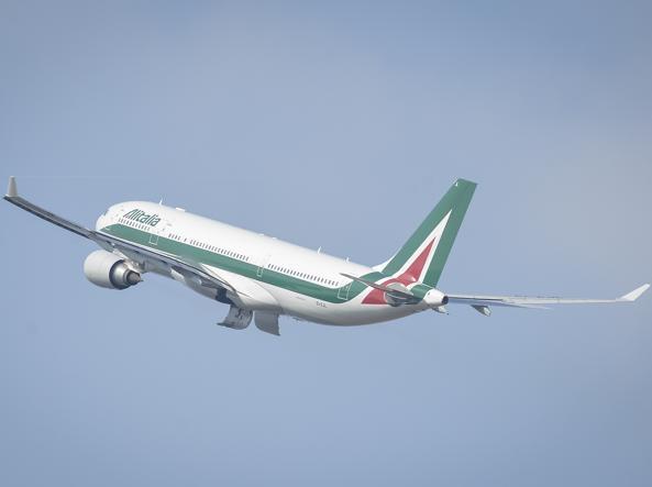 Alitalia, Di Maio