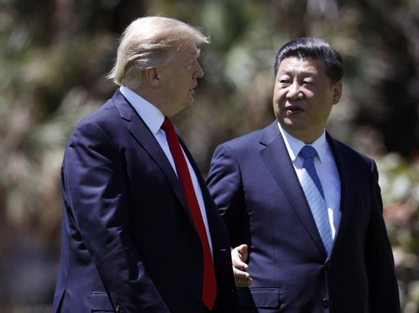 Cina, vola il surplus commerciale con gli Usa: +34,1 mld dollari